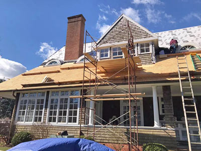 Building Renovation | Central Jersey | Central Jersey