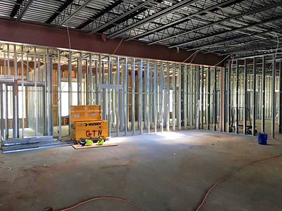 Commercial Building Remodeling | Central Jersey